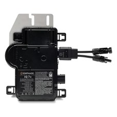 Enphase IQ7A Micro Omvormer