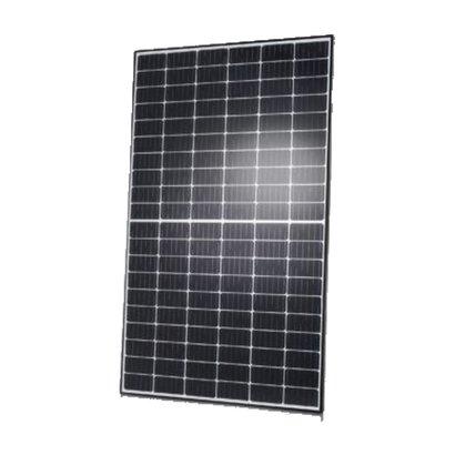 Longi Solar LR4-60HPH-375M 375WP Mono Black Frame