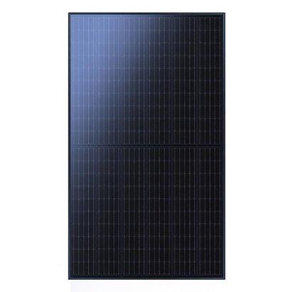 Phono Solar PS499M1-24/TH 400WP Full Black Half Cut Perc