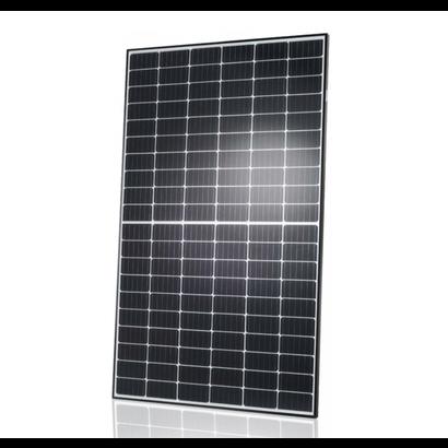 Canadian Solar  Canadian Solar HiKu CS3L-370MS Perc Black Frame