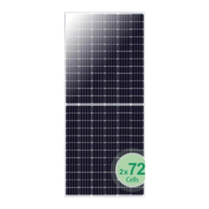 Longi Solar LR4 455 WP Perc LR4-72HPH-455