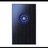 Denim U M2 400 BB 132H 400WP Full Black Half Cell EU