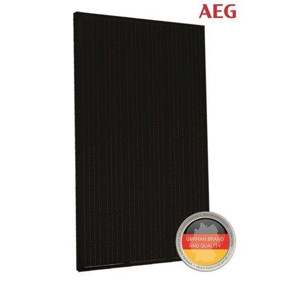 AEG AEG-AS-M1202B-H-370W Mono Full Black