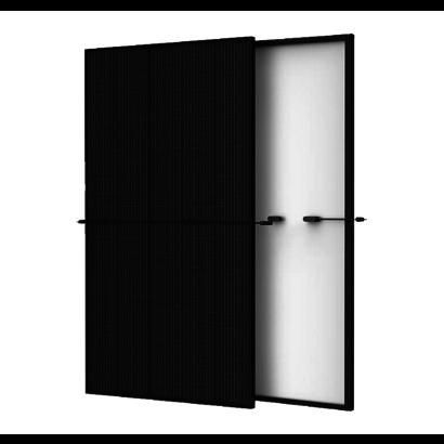 Trina Vertex Mono 1/3 Cut TSM-390DE09.05 TS4 390WP Full Black