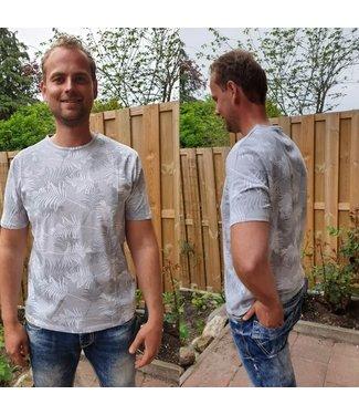 Smith & Jones T-shirt Nimbous Cloud