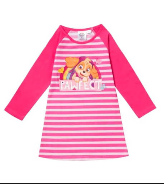 Nickelodeon Paw Patrol Nachthemd