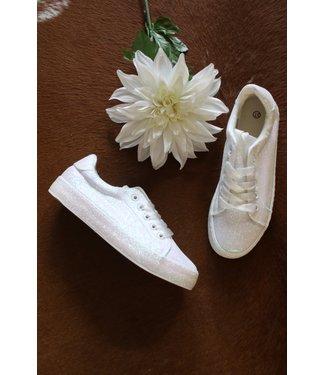 Inello Glitter sneakers