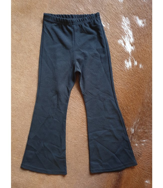 Zero Jeans Trendy Flared Pants