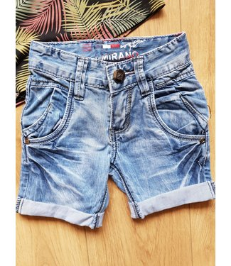 Zero Jeans Short Sunnyboy