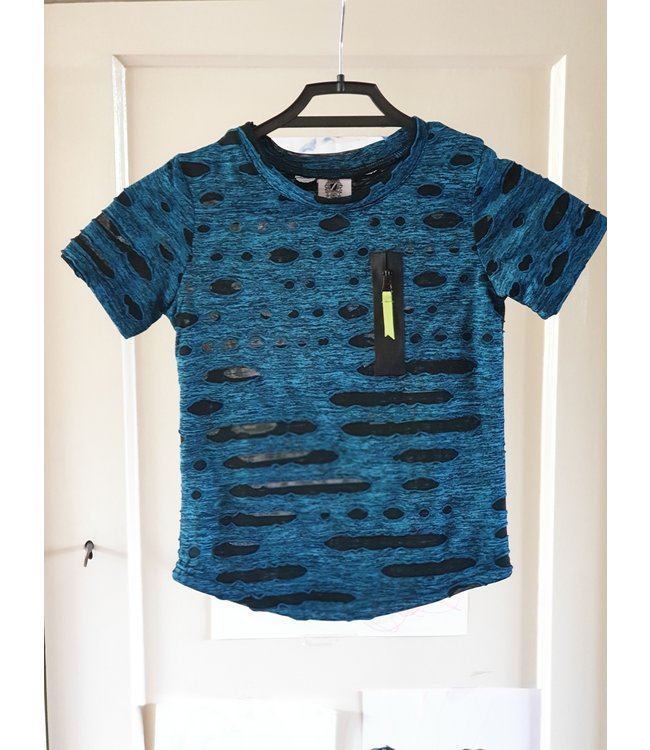 j.mirano jeans Be Cool shirt