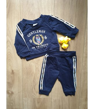 ZM Set Gentleman navy