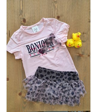 ZM Little Lady set roze