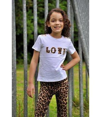 YoyoS Shirt LOVE
