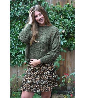 Yehwang Rok Autumn Leopard