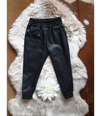 New Collection Leatherlook broek Jessica