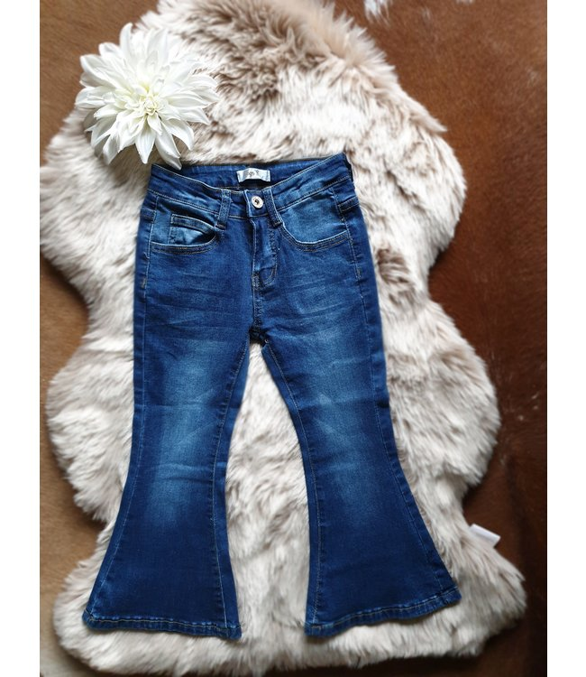 yoyos Flair Jeans