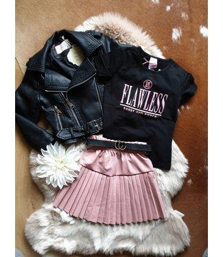 Zero Jeans Shirt Flawless roze