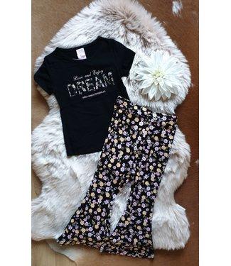 Zero Jeans Set Dream daisy