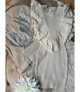 YoyoS Dress Bella beige