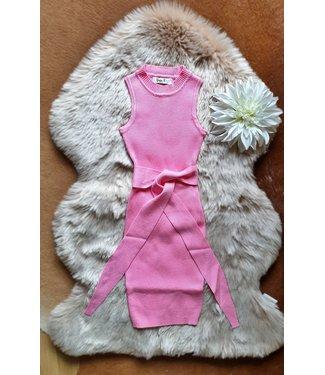 YoyoS Layla dress pink