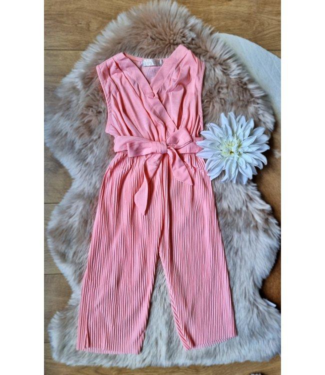 Happy Star Jumpsuit Louise roze