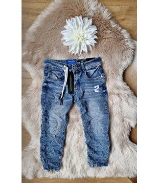 Jeans Kevin wit