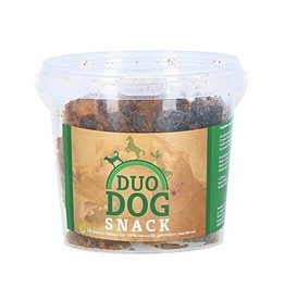 Duo Dog paardenvet snack