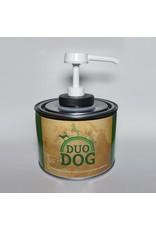 Duo Dog vloeibaar paardenvet pompje
