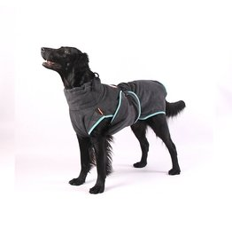 Superfurdogs Chillcoat hondenbadjas