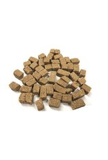 Mini vleestrainer Vis 200 gram