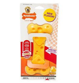 Nylabone Nylabone Durable Cheese Bone