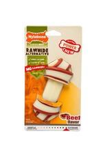 Nylabone Nylabone Durable Rawhide Knot