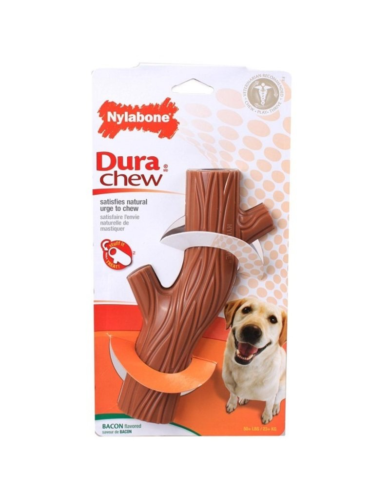 Nylabone Nylabone Dura Chew Hollow Stick
