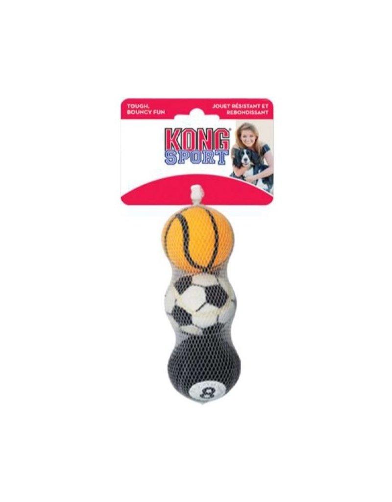 Kong Kong sport balls