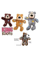 Kong Kong wild knots bears