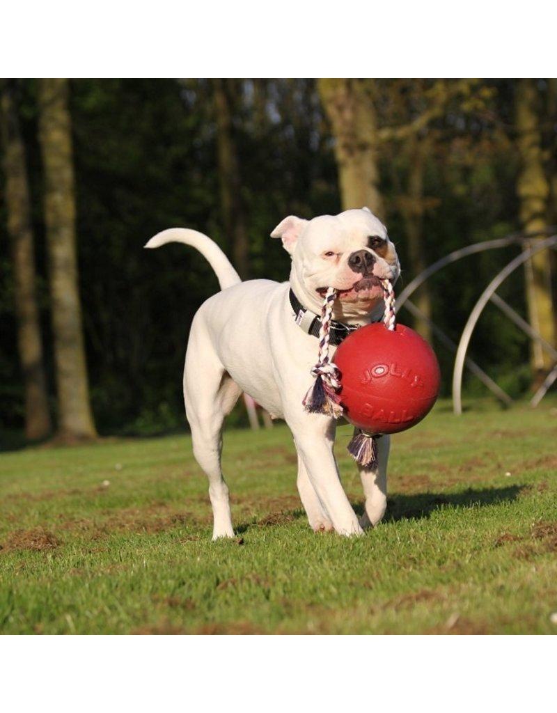 Jolly Jolly Ball Romp n Roll