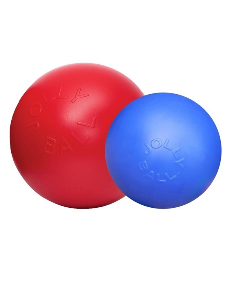Jolly Jolly Ball Push and Play