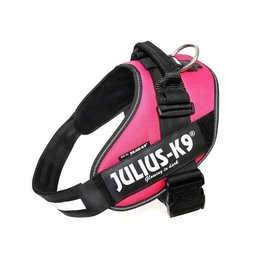 Julius K9 IDC Powertuig Dark Pink