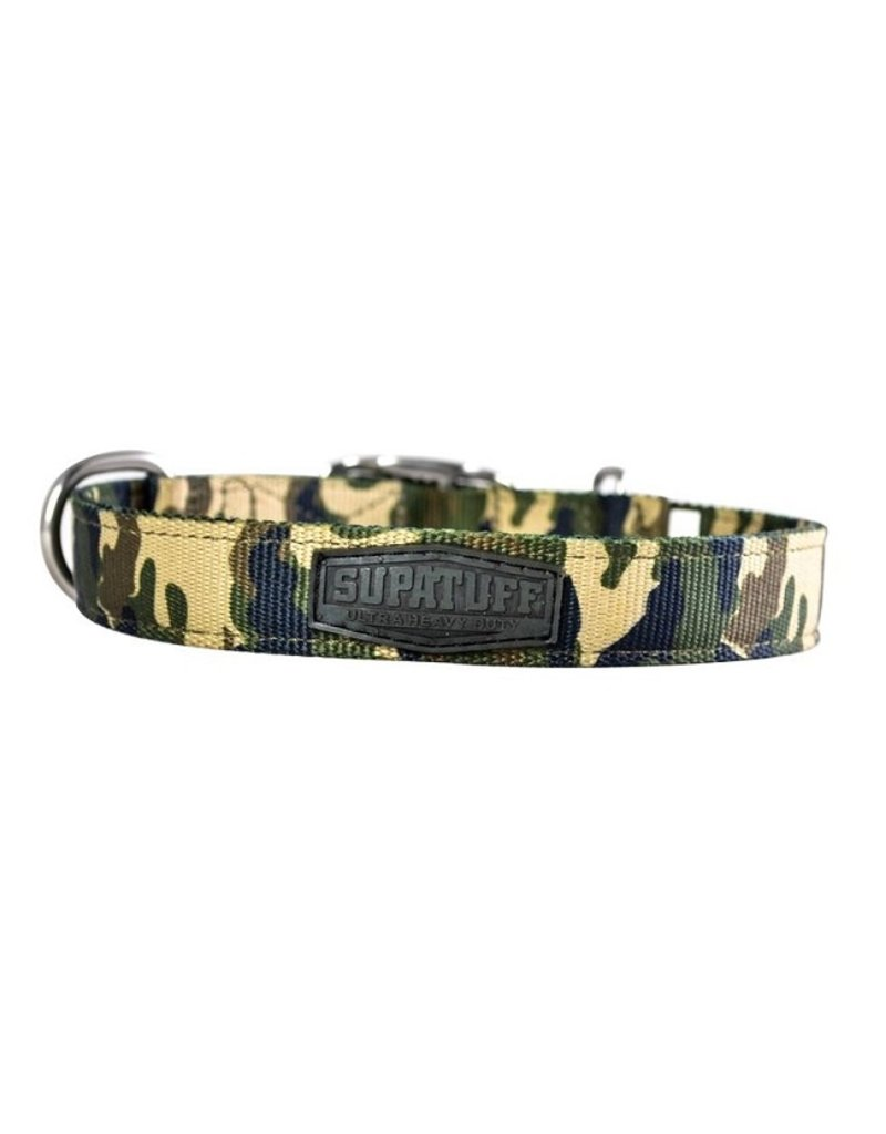 Rogue Royalty Rogue Royalty halsband SUPATUFF® Camo Slim Fit
