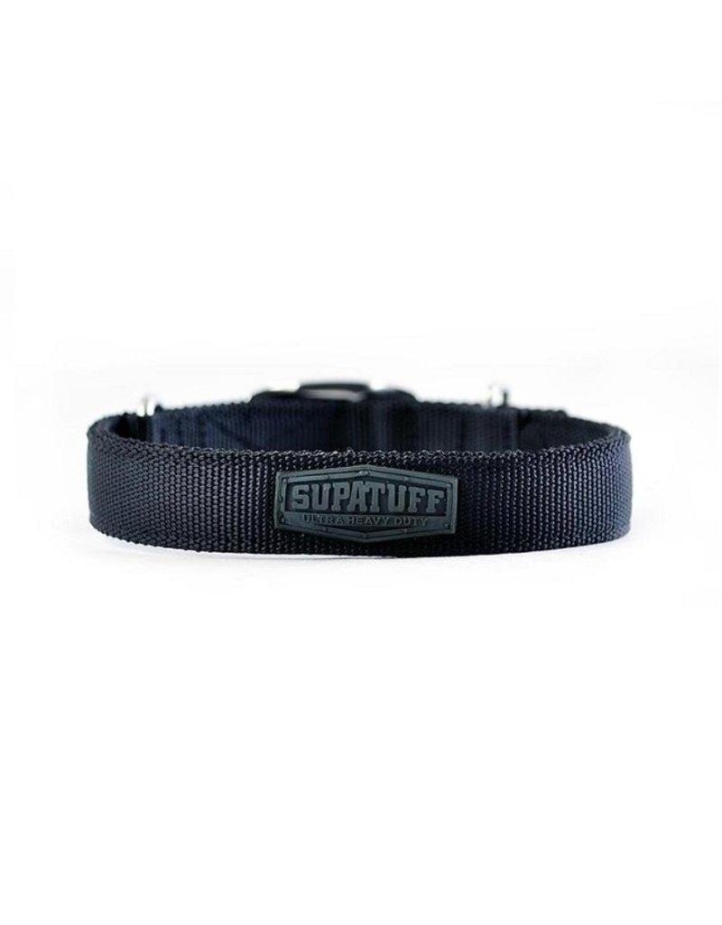 Rogue Royalty Rogue Royalty halsband SUPATUFF® zwart Slim Fit