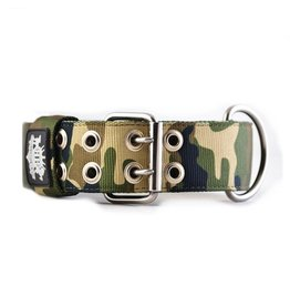 Rogue Royalty Rogue Royalty halsband SUPATUFF® Heavy Duty Camo