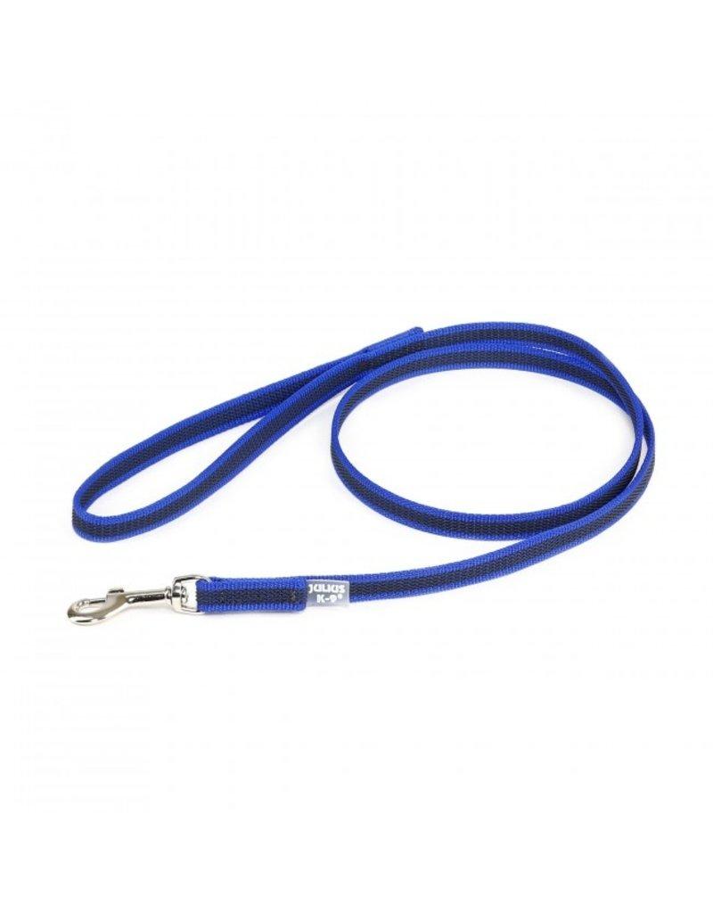 Julius K9 antislip looplijn Blue