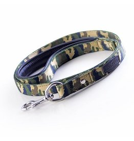 Rogue Royalty Rogue Royalty Supatuff Heavy Duty riem Camo