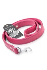 Rogue Royalty Rogue Royalty lederen riem Pink