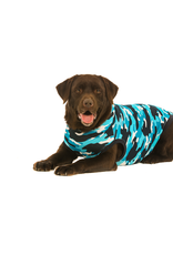 Suitical Dog Recovery Shirt Camouflage