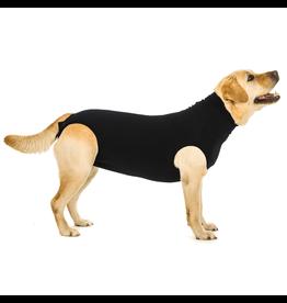 Suitical Dog Recovery Shirt Zwart