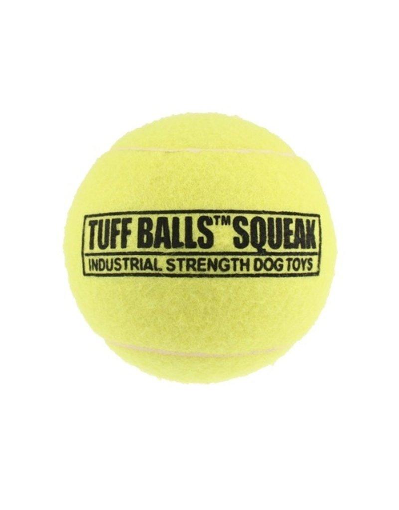 Tuff Ball Squeack 6 cm