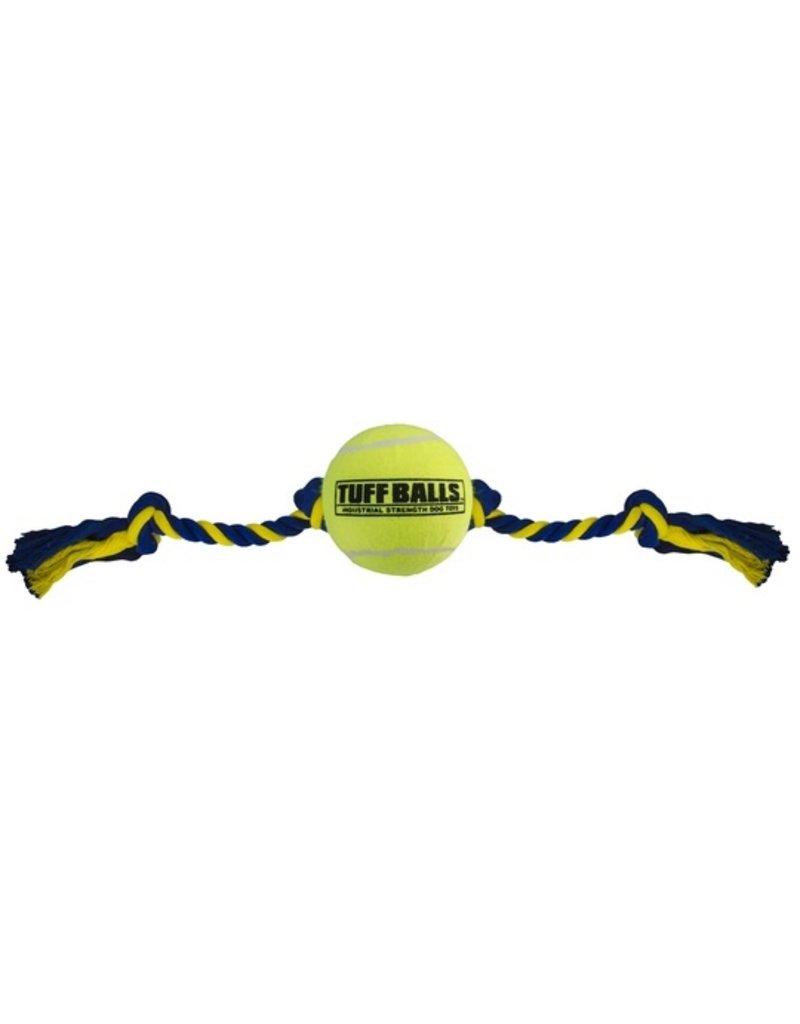 Mega Tuff Ball met flos 15 cm