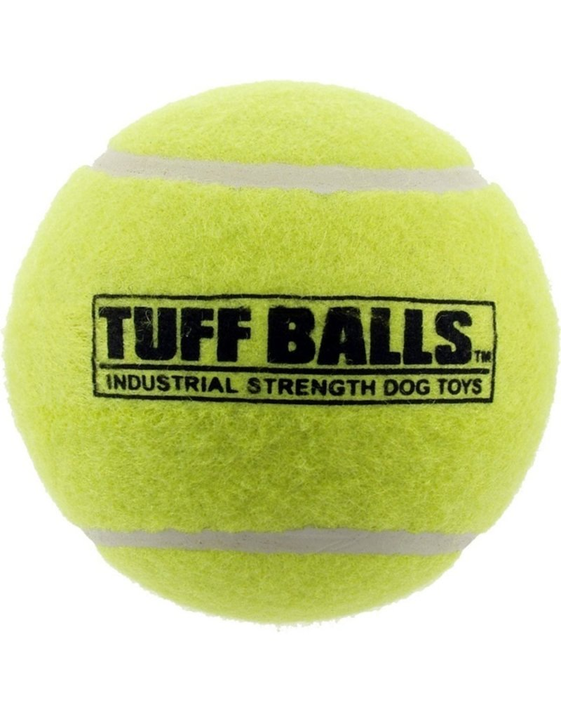 Giant Tuff Ball