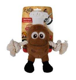BBQ Mash Potato